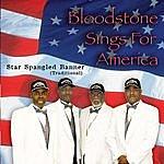 Bloodstone Star Spangled Banner