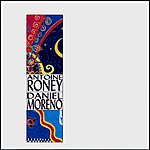 Antoine Roney Antoine Roney / Daniel Moreno