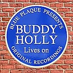Buddy Holly Blue Plaque Presents - Buddy Holly
