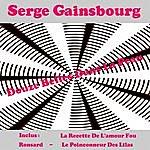 Serge Gainsbourg Douze Belles Dans La Peau