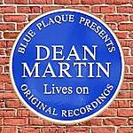 Dean Martin Blue Plaque Presents - Dean Martin