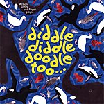 Brian Melville Diddle Diddle Doodle Too Traditional Nursery Rhymes