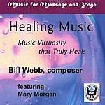 Bill Webb Healing Music