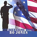 Bo Jones Soldier Come Home
