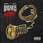 Cover Art: Dreams And Nightmares