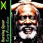 Burning Spear Early Recordings