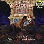 Robert Spano Rimsky-Korsakov: Scheherazade, Op. 35 / Russian Easter Overture