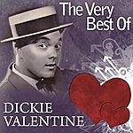 Dickie Valentine The Very Best Of Dickie Valentine