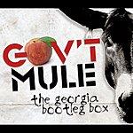 Gov't Mule Georgia Bootleg