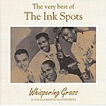 The Ink Spots Whispering Grass, The Very Best Of