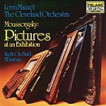Lorin Maazel Moussorgsky: Pictures At An Exhibition & Night On Bald Mountain