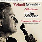 Yehudi Menuhin Beethoven Violin Concerto