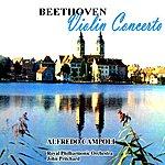 Royal Philharmonic Orchestra Beethoven Violin Concerto