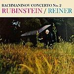Artur Rubinstein Rachmaninov Concerto No. 2