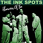 The Ink Spots Memories Of You