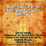 Christa Ludwig Excerpts From Richard Strauss Operas