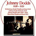 Johnny Dodds 1928 - 1929