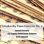 Leonard Pennario Tchaikovsky Piano Concerto No. 1