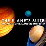 Los Angeles Philharmonic Orchestra The Planets Suite