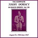 Jimmy Dorsey In Disco Order Volume 26
