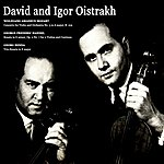David Oistrakh Concerto For Violin & Orchestra No. 5