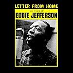 Eddie Jefferson Letter From Home