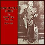 Roosevelt Sykes The Country Blues Piano Ace 1929-1932