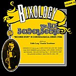 Bix Beiderbecke The Bix Beiderbecke Story