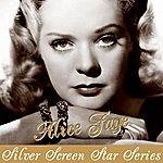 Alice Faye Silver Screen Star Series