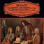 Boston Symphony Orchestra Mozart: Clarinet Concerto In A Major/Clarinet Quintet In A Major