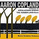 Boston Symphony Orchestra Appalachian Spring