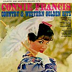 Connie Francis Country & Western Golden Hits