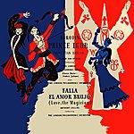 London Philharmonic Orchestra Borodin And Falla Orchestral Works