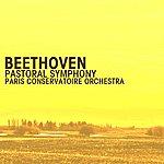 Paris Conservatoire Orchestra Beethoven Pastoral Symphony