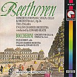 English Chamber Orchestra Beethoven: Triple Concerto & Boccherini: Cello Concerto No. 3