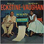Billy Eckstine Sing The Best Of Irving Berlin