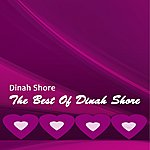 Dinah Shore The Best Of Dinah Shore