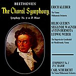 Erich Kleiber Beethoven, The Choral Symphony