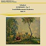 Israel Philharmonic Orchestra Schubert Symphony No 5