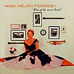Helen Forrest Voice Of The Name Bands