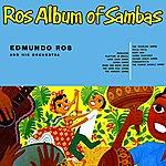 Edmundo Ros Ros Album Of Sambas