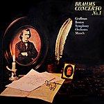 Boston Symphony Orchestra Brahm's Concerto No. 1 In D Minor