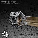 Prime Robot Invasion
