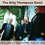 Billy Thompson Digital Christmas