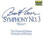 Christoph Von Dohnanyi Beethoven: Symphony No. 3 In E-Flat