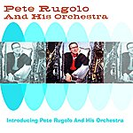 Pete Rugolo Introducing Pete Rugolo And His Orchestra