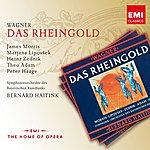 Bernard Haitink Wagner: Das Rheingold