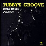 Tubby Hayes Tubby's Groove (Remastered)