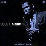 Joe Harriott Blue Harriott Ep (Remastered)
