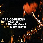 Jazz Couriers In Concert: At The Dominion Theatre, London, Feb 1958 (Remastered)